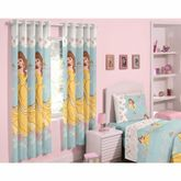 Cortina_Infantil_Princess_Bela_