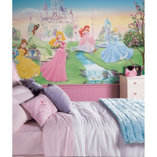 Mural_As_Princesas_DanA§ando_D_1