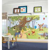 Mural_Ursinho_Pooh_e_Amigos_Di_1