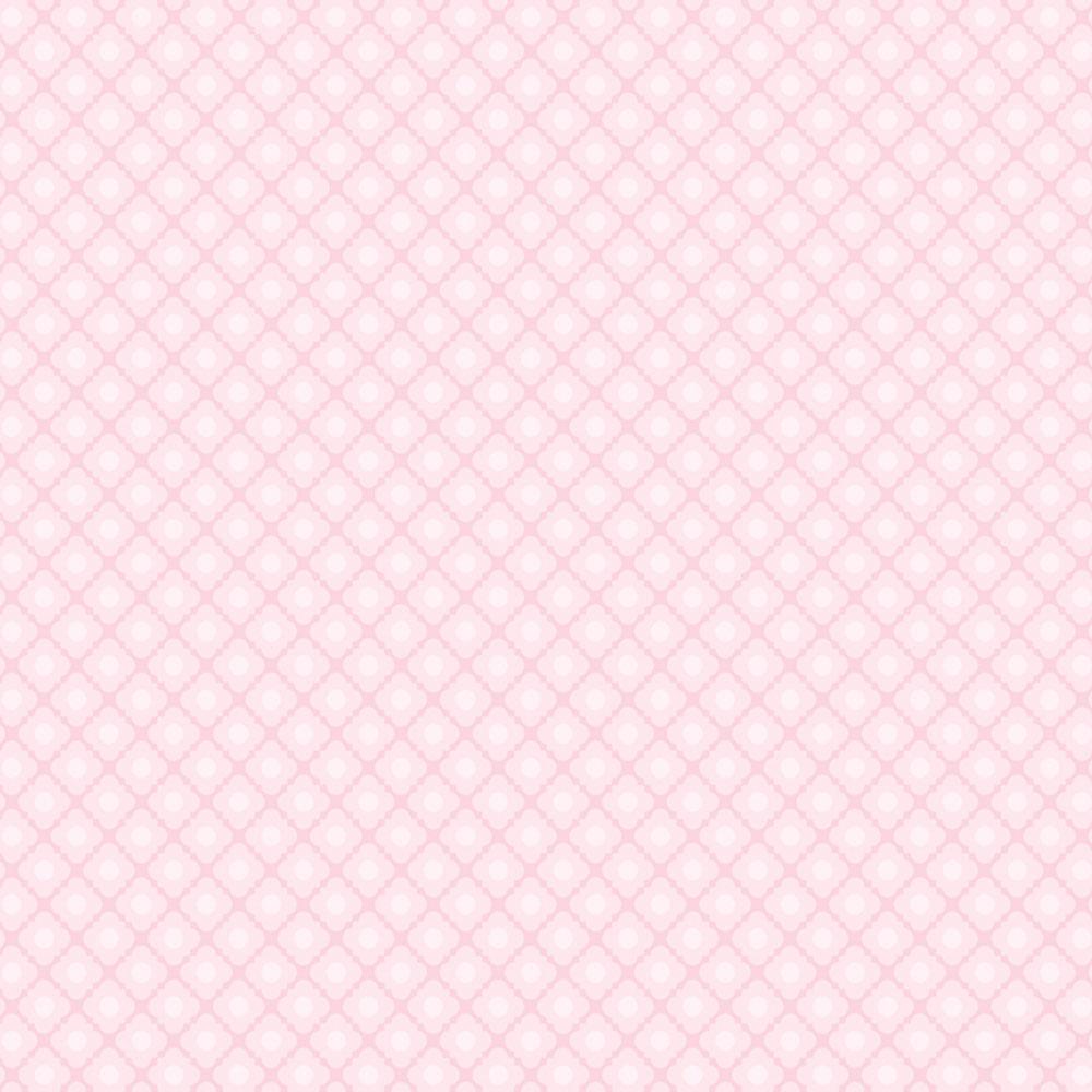 Papel de parede infantil rosa mini treli a peek a boo - Papel infantil para paredes ...