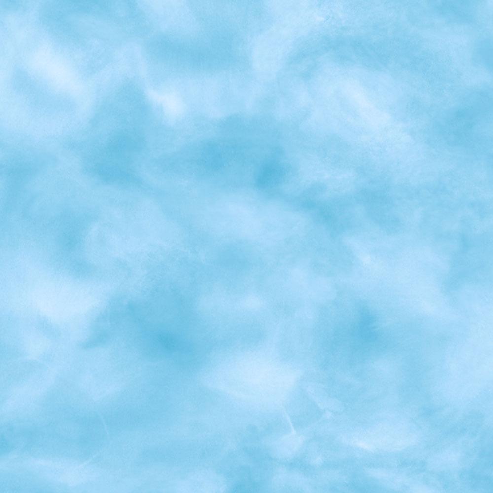 Papel de parede nuvens azul york casatema - Papel infantil para paredes ...