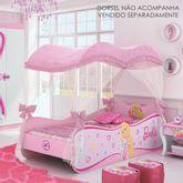 Cama_Infantil_Barbie_Star_Rosa_1