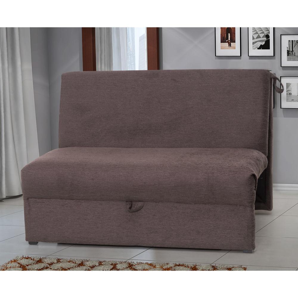 Sof cama malu 2 lugares 1 16m com estrutura em eucalipto for Sofa cama espuma 1 plaza