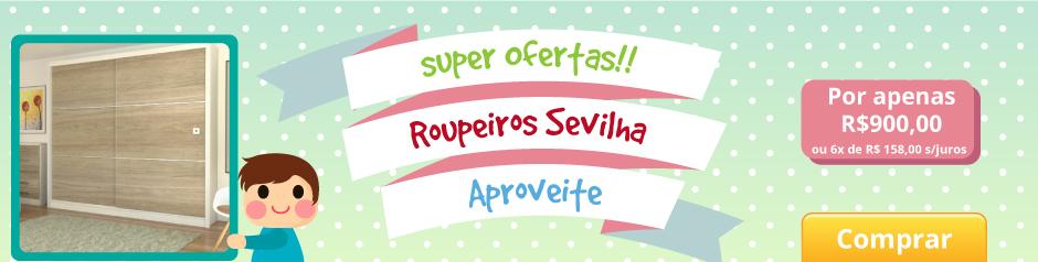 Hotsite - Roupeiro
