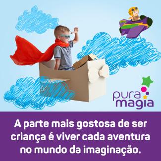 Banner Pura Magia Mobile