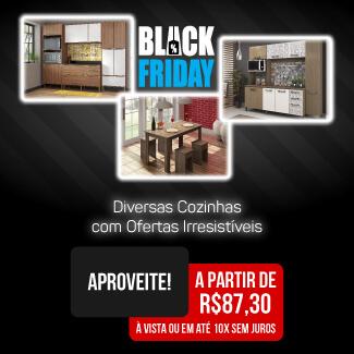 Banner Black Cozinha Mobile