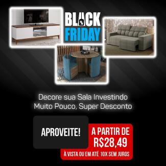 Banner Black Sala Mobile