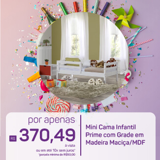 Banner Cama Prime Mobile