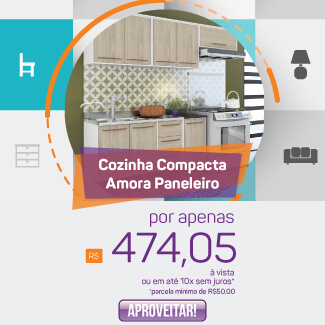 Banner Cozinha Compacta Mobile