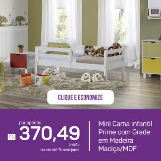 Banner Mini Cama Prime Mobile