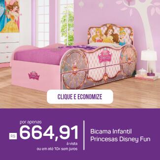 Banner Princesa Mobile
