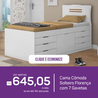 Banner Cama Comoda Mobile