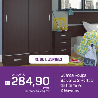 Banner Guarda Roupa Mobile