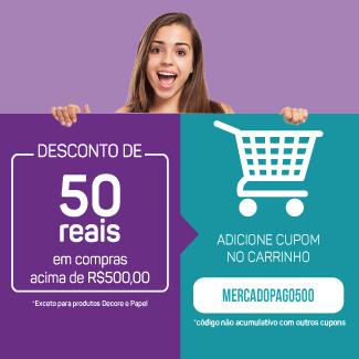 Banner Quinzena do Consumidor + Cupom Mobile