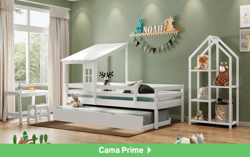Banner Cama Prime