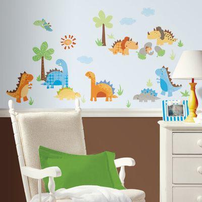 Adesivo_para_Quarto_de_Bebe_Dinossauros_-_Roommates_
