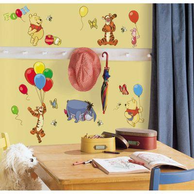 Adesivo_para_Quarto_de_Bebe_Ursinho_Pooh_e_seus_amigos_Disney_removivel_-_Roommates_