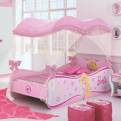 Cama_Infantil_Barbie_Star_com_Novo_Dorsel_-_Pura_Magia_