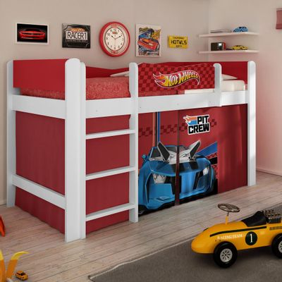 Cama_Infantil_Hot_Wheels_Play__
