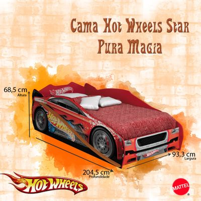 Cama_Infantil_Hot_Wheels_Star__