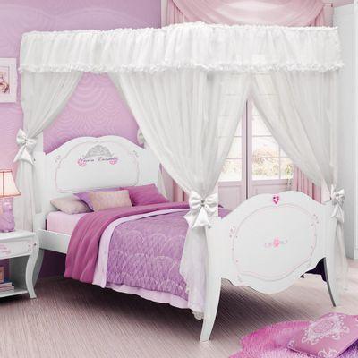 Cama_Infantil_Princesas_Encant_