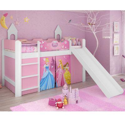 Cama_Infantil_Princesas_Disney_