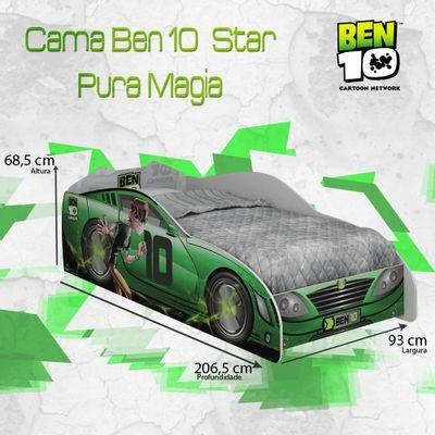 Cama_Infantil_Ben_10_Star_-_Pu_