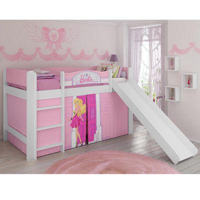 Cama_Infantil_Barbie_Play_com__