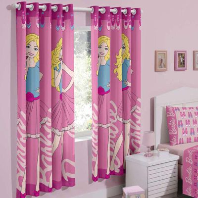 Cortina_Barbie_Sweet_Santista_
