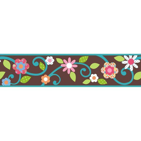Adesivo_de_Parede_Floral_Marro_1