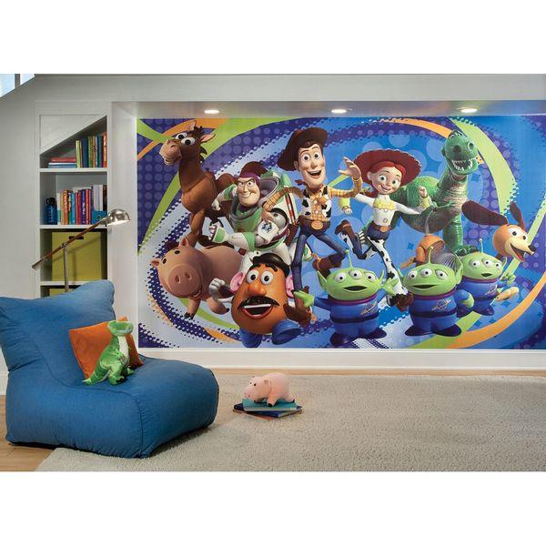 Mural_Toy_Story_Disney_-_Roomm_1