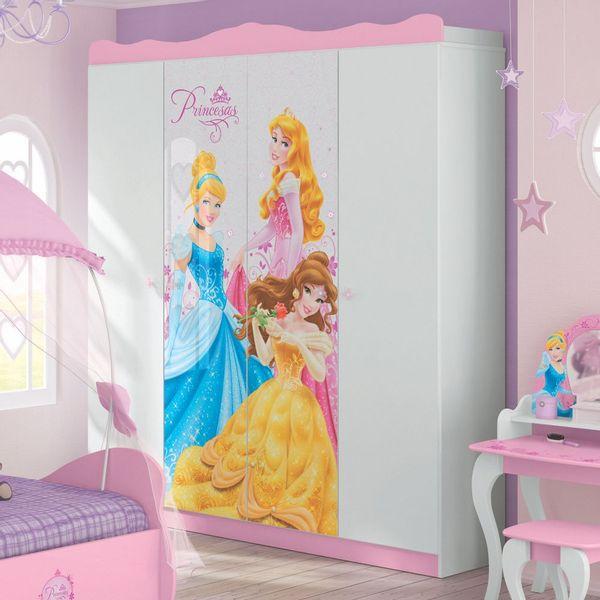 Guarda-Roupa_Infantil_Princesa_1