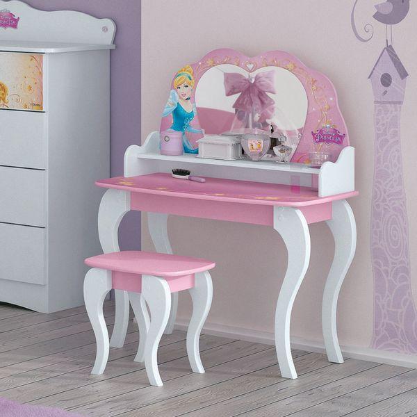Penteadeira_Infantil_Princesas_1