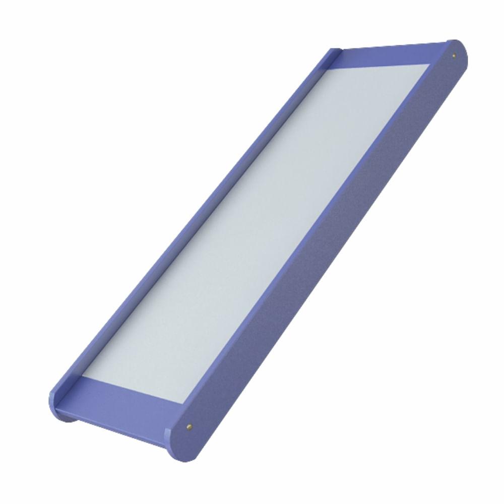 9a93dd818d Escorregador Azul para Cama Infantil Alta – Casatema - CasaTema