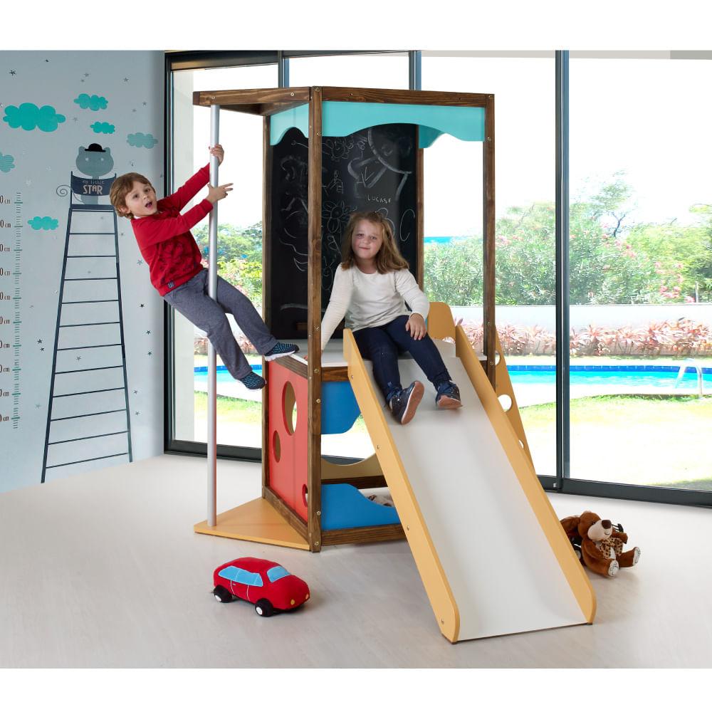 playground infantil para brinquedoteca