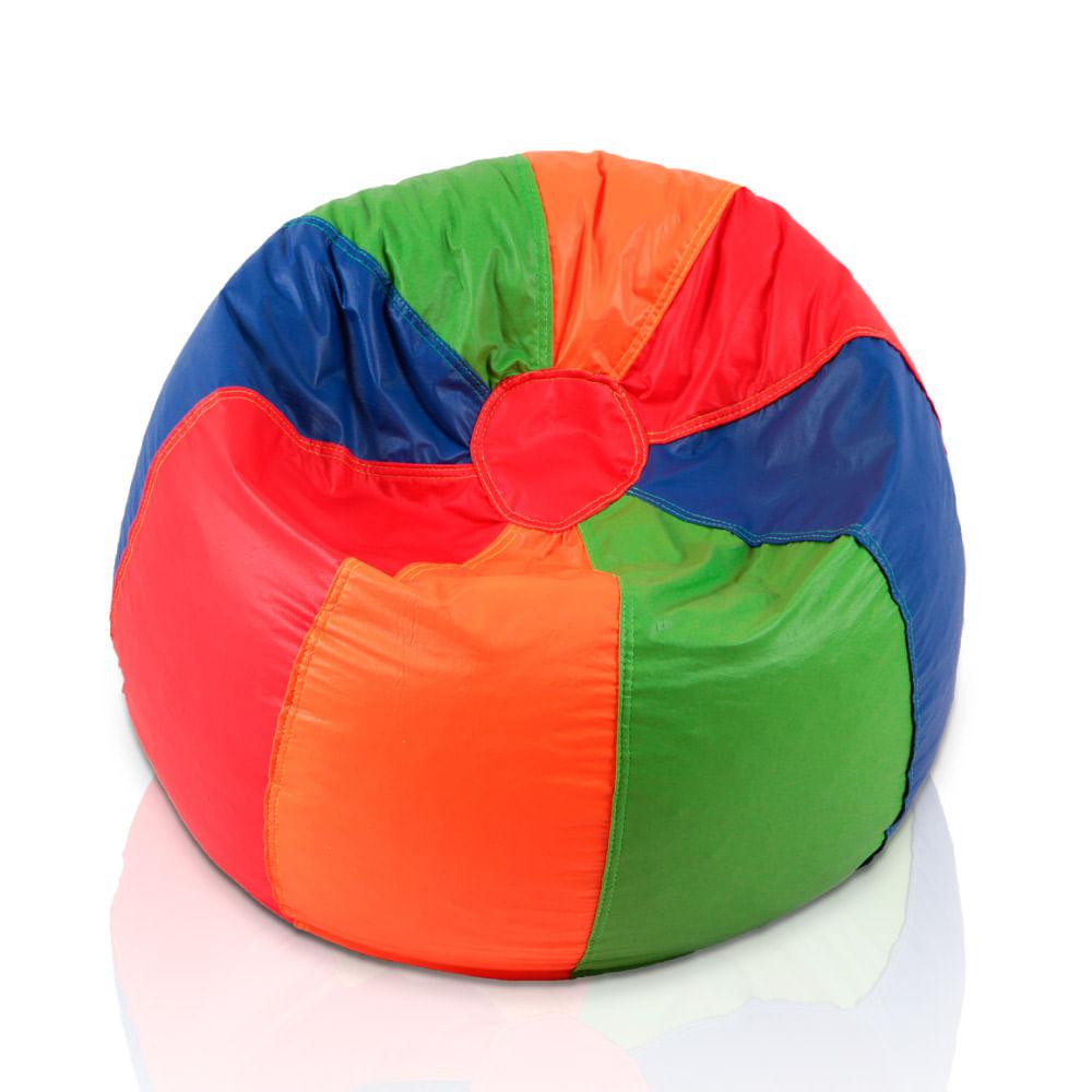Puff Color Pop Infantil