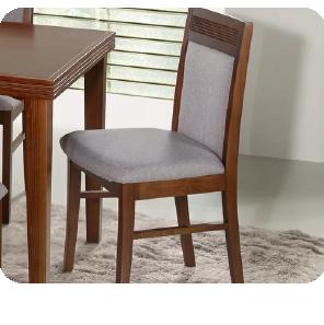 banner cadeira de jantar