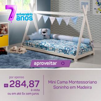 Banner Soninho Mobile