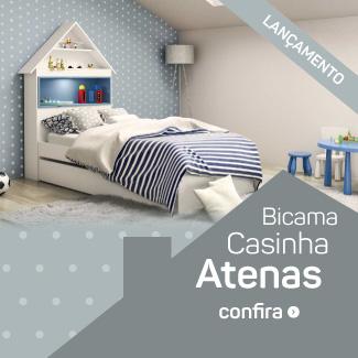 Bicama Casinha Mobile