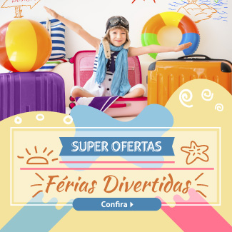 Férias Divertidas Mobile