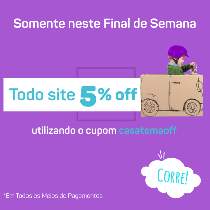 5 % off mobile