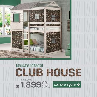 Beliche Club House Mobile