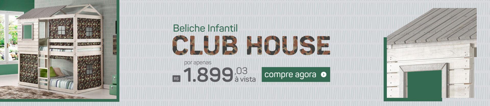 Banner Club House