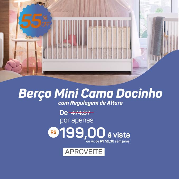 Docinho Mob