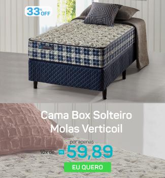 Cama Box Energy