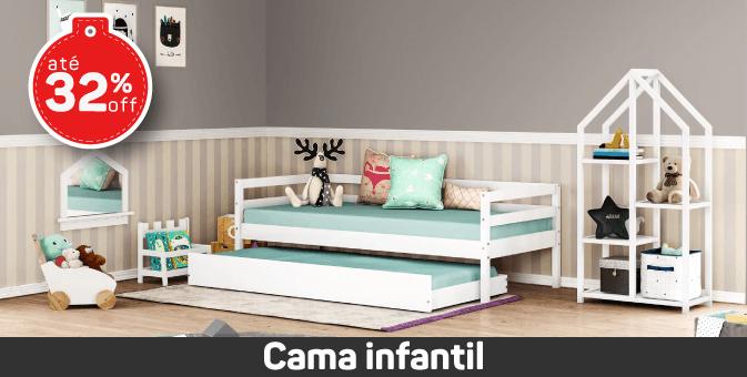 Cama Infantil 1