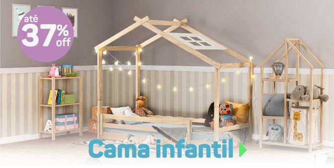 Banner Cama Infantil