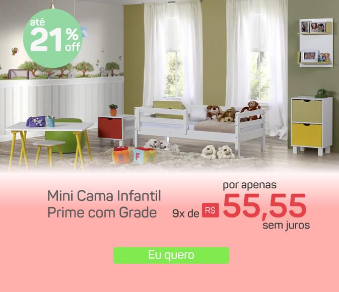 Mini Cama  Mobile