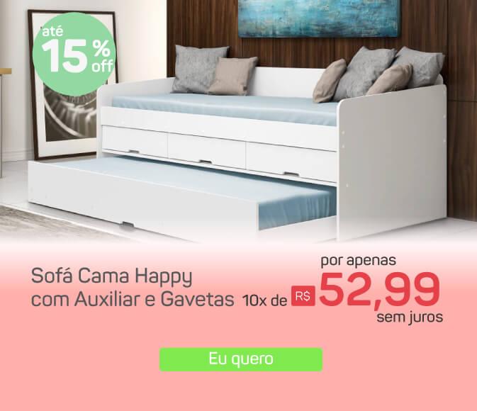 Sofá Mobile