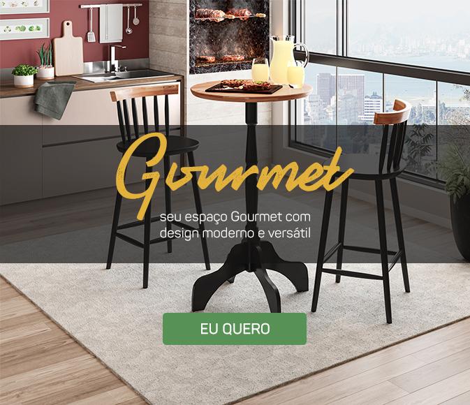 Gourmet MOB